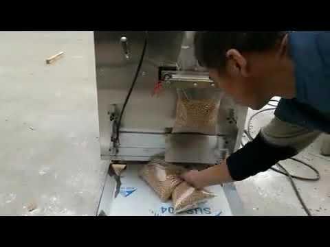 macchina imballatrice multi-spuntino verticale con nocciole di cocco multifunzionale