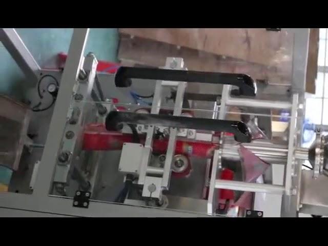 Macchina imballatrice della spezia automatica piena velocità rapida con piccola bustina