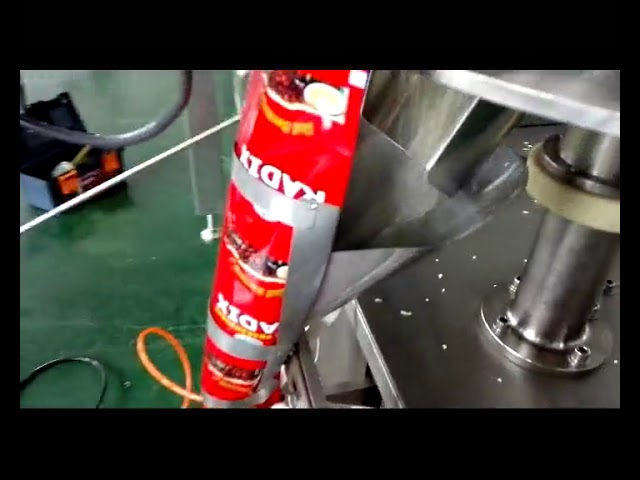 Macchina imballatrice del granello del riso del riempitore della tazza della macchina imballatrice della piccola impresa